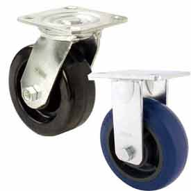 RWM 45 Series Medium Duty Casters