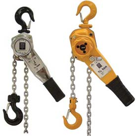 R&M EZ Lift Manual Lever Hoists