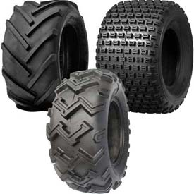 Sutong China Golf & Utility Vehicle Tires & Wheels
