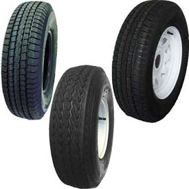 Sutong China Trailer Tires & Wheels