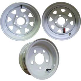 Sutong China Steel Wheels