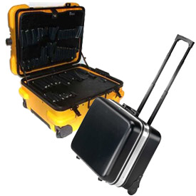 Rolling Tool Cases
