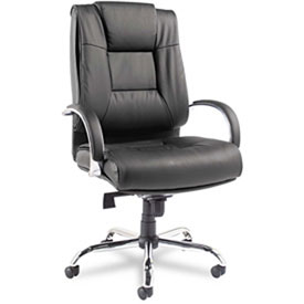 Alera Plus™ XL Series Big & Tall High-Back Task Chairs