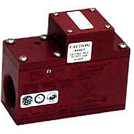 Automatic Earthquake Gas Shut-Off Valves