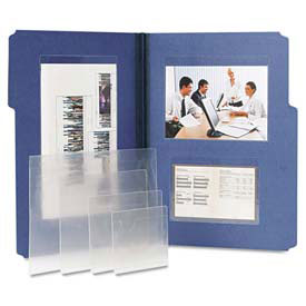 Self Adhesive File Pockets