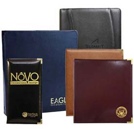 Promotional Binders/Covers