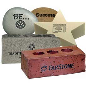 Customized Paperweights