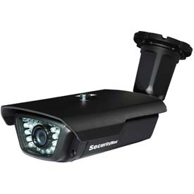SecurityMan® Wired Security Cameras