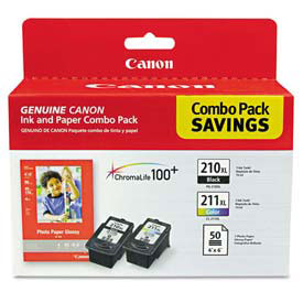 Canon Inkjet Inks & Cartridges