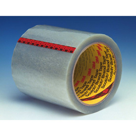 Barcode & Label Protecting Tape
