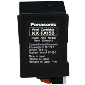 Panasonic Inkjet Inks & Cartridges