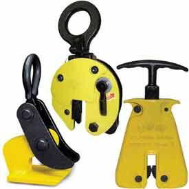 CM® Columbus McKinnon Camlock Plate Lifting Clamps