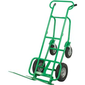 Valley Craft® HVAC Hand Trucks