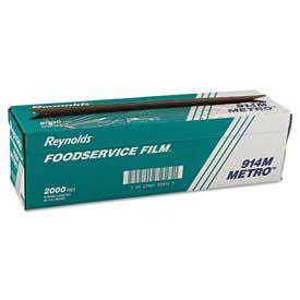 Reynolds Wrap® Metro™ Light-Duty Film with Cutter Box