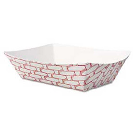Boardwalk® Paper Food Baskets