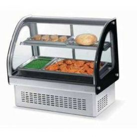 Heated Food Display Cases