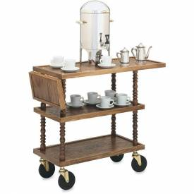 Vollrath Captain's Cart