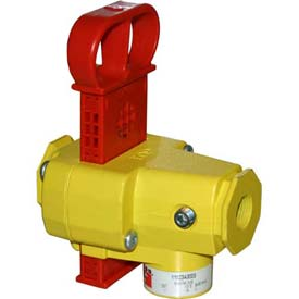 Ross Controls Lockout Valves