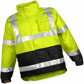 Tingley® High Visibility Jackets and Coats