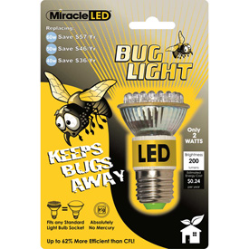 LED Bug Lighting