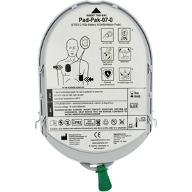 AED Replacement Pads and Batteries