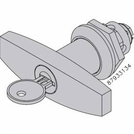 Hoffman Locks, Lockouts, Latches, Handles and Clamps