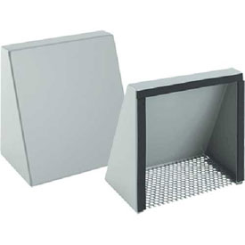 Hoffman Screw Cover & Hinge Cover Enclosures