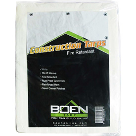 BOEN All-Purpose Tarps