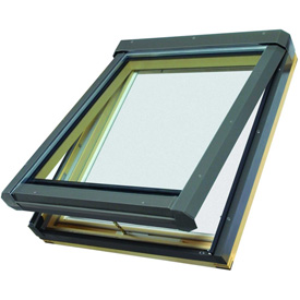 Fakro Manual and Electric Venting Skylights