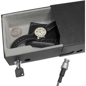 Drawer Style Compact Safes