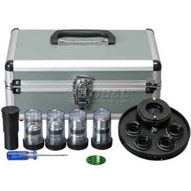 AmScope Phase Contrast Kits
