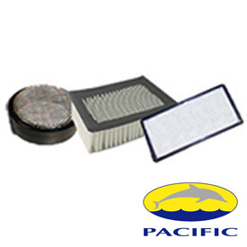 Pacific - Filters