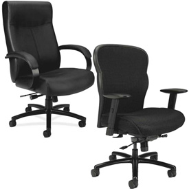 HON® - Big & Tall Chair Collection
