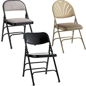 Samsonite - Steel Folding Chairs