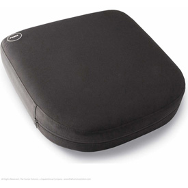SupporTech - Memory Foam Seat Cushion