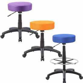 Boss Chair - The DOT Mesh Stools