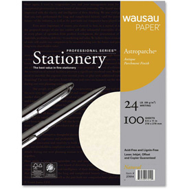 Stationery Paper