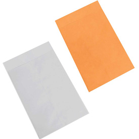 Ungummed Envelopes