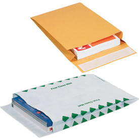 Expandable Envelopes