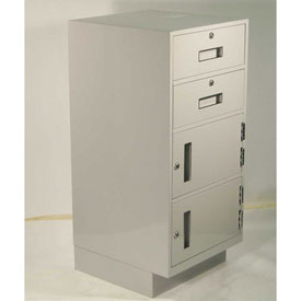 Fenco Pedestal Cabinet Units
