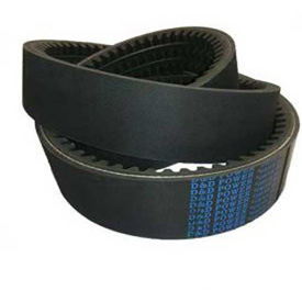 Industrial Cogged V Belts - BX