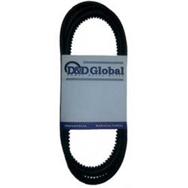 Industrial V Belts - D