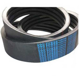 Wedge Banded V Belts - 8V