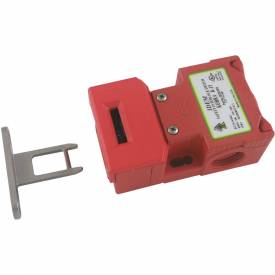 IDEM Tongue Interlock Safety Switch Std Act