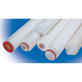 Microglass High Purity Replacement Cartridges-EPDM Seal Type