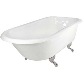 Freestanding Soaking Tubs