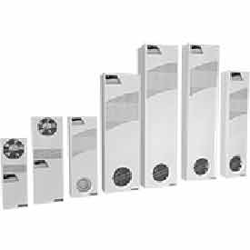 Hoffman® Compact and Mid-Size Heat Exchanger