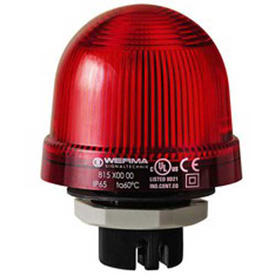 Werma LED Flashing Beacon