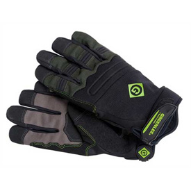 Greenlee Tradesman Gloves