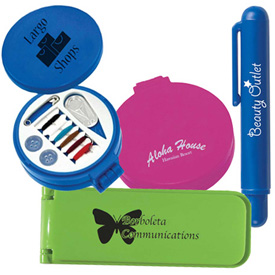 Promotional Hair Brushes/Lint Removers